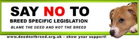deed not breed end bsl