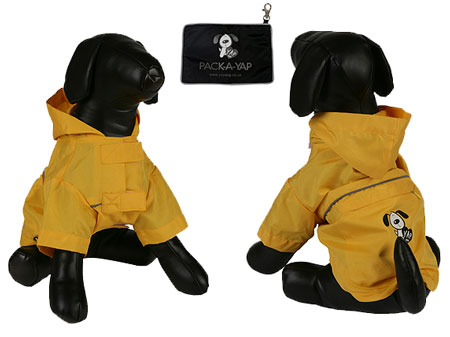 pac a yap sun dog coat